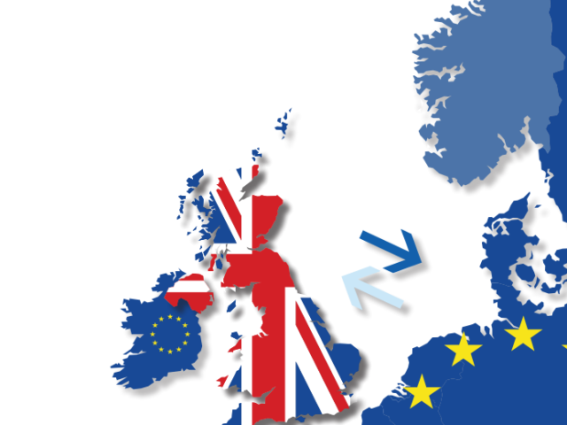 New BPA Report: Likely Brexit deal looks like 'no deal' for ports