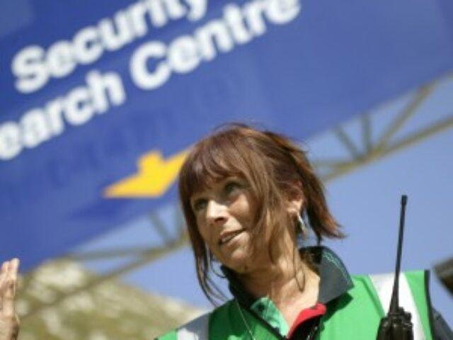 British Ports Association raise border facilities' concerns with PM