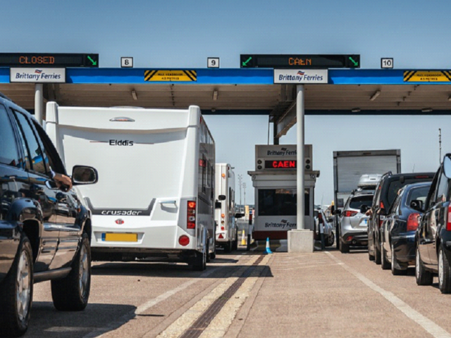 British Ports Association responds to Government Brexit borders announcement