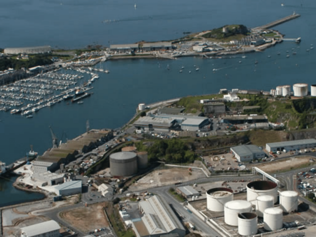 Plymouth's Air Quality Strategy
