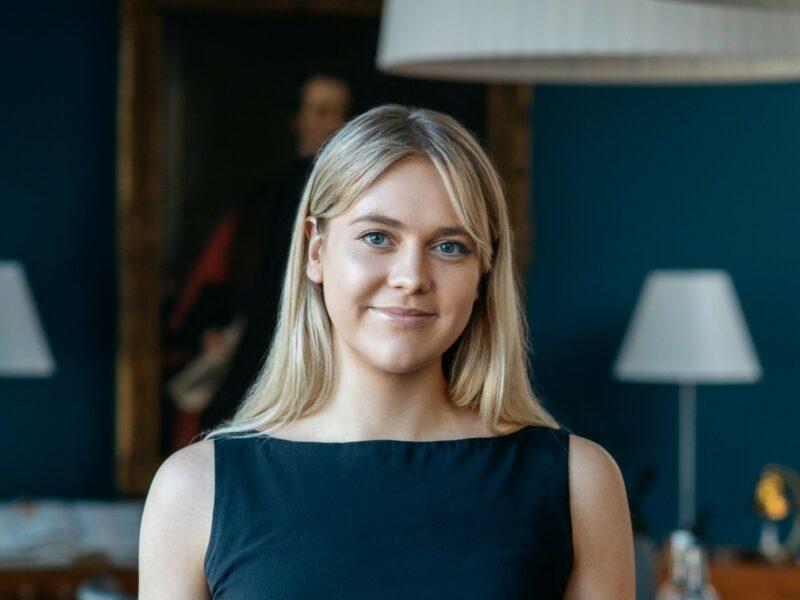 Phoebe Warneford-Thomson