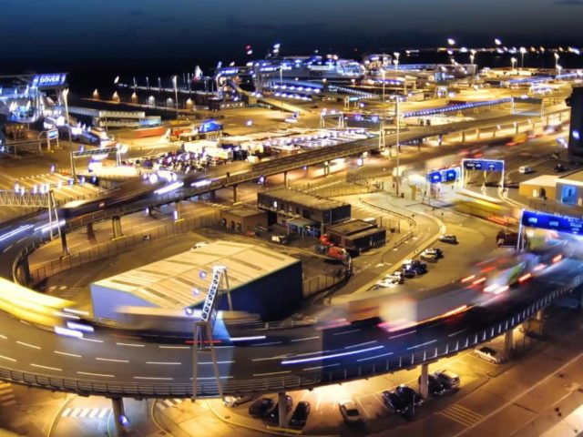 Q2 Port Freight Stats Highlight Continued Volatility
