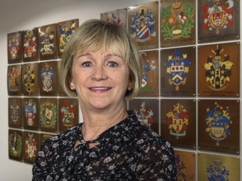 Eileen Salmon