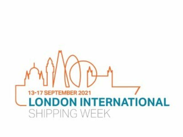 The BPA welcomes London International Shipping Week 2021