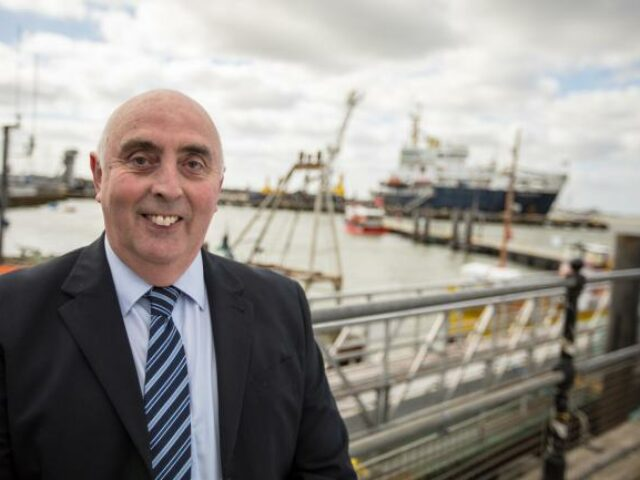 BPA Chair recognised in the Queen's Birthday Honours