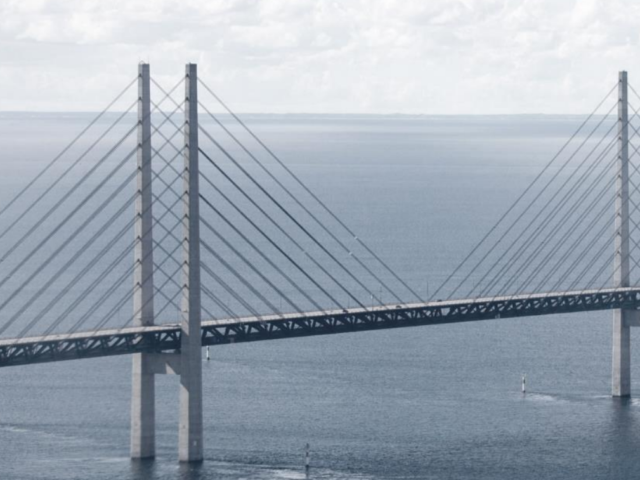 NEW RESEARCH: Bridge or tunnel between Ireland and Great Britain likely to cost £40 BILLION