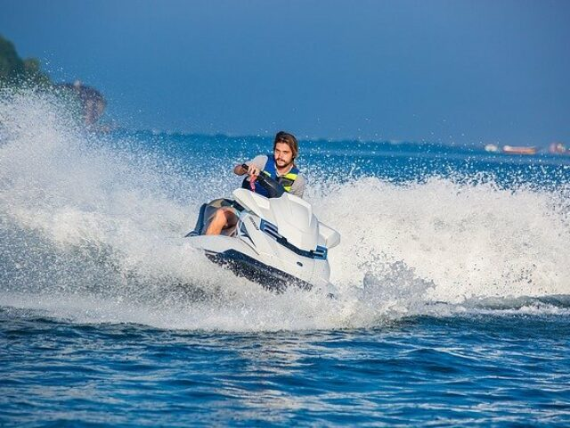 When is a ship not a ship? British Ports welcomes proposal to close the legal loophole on Jet Skis, to make our coastlines safer